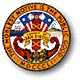 [S.D. County Seal]